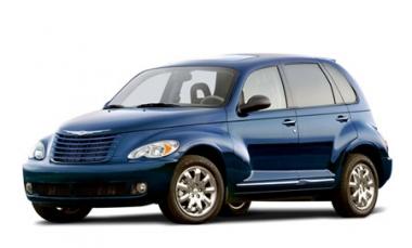 Коврики EVA Chrysler PT Cruiser 2002 - 2010