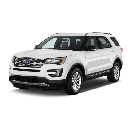 Коврики EVA Ford Explorer IV 2006 - 2010