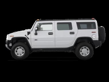 Коврики EVA Hummer H2 2002 - 2009