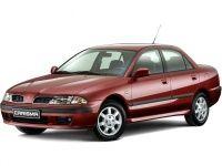 Коврики EVA Mitsubishi Carisma 1995 - 2003