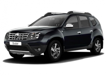 Коврики EVA Renault Duster 2015 - н.в (передний привод)