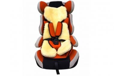 Детские накидки в автомобиль Накидка на детское кресло в авто