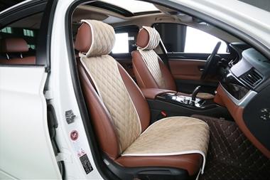 Накидки на сидения автомобиля из алькантары Накидки на сидения автомобиля из алькантары Turbo